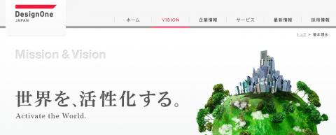 デザインワン・ジャパン(6048)IPO初値予想