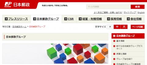 日本郵政IPO当選