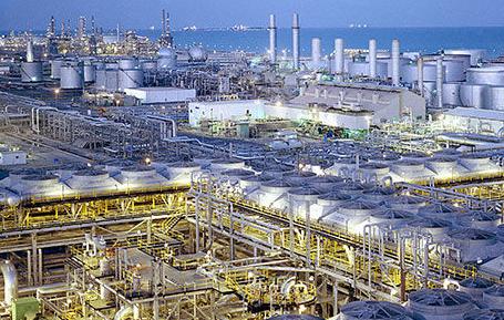 サウジアラビア石油IPO