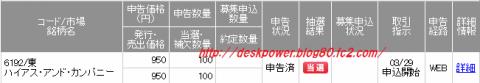 SMBC日興証券のIPO当選方法