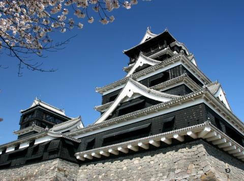 熊本城IPOキム