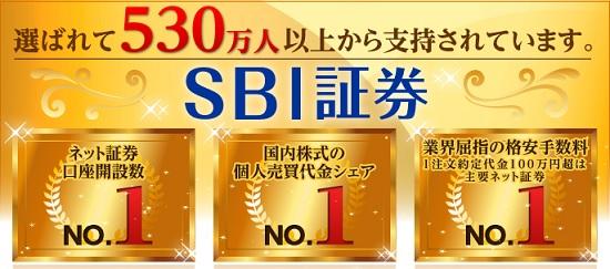 SBI証券のIPO抽選ルール