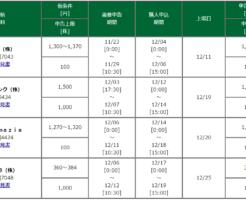 松井証券IPO申込画像