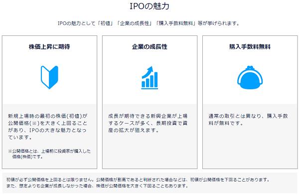 DMM.com証券IPO