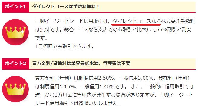 SMBC日興証券ステージ制特典