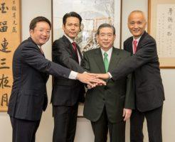 SBIソーシャルレンディングと霞ヶ関キャピタルが事業提携