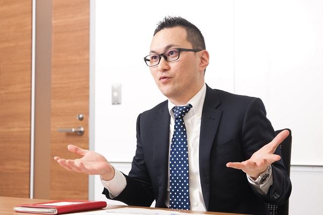 CRE亀山忠秀氏インタビュー
