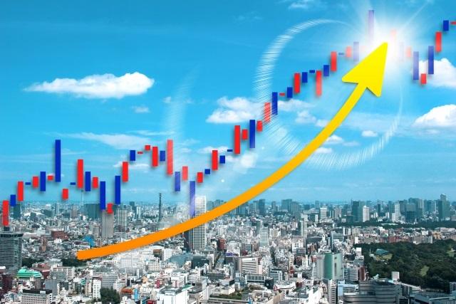 GMOクリック証券のIPO投資イメージ画像