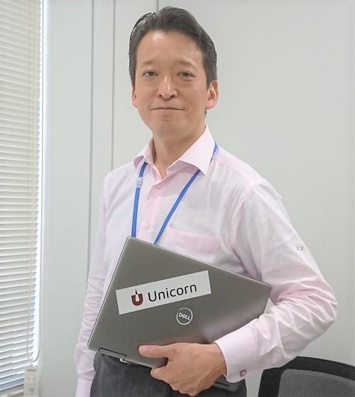 安田次郎さんにインタビュー