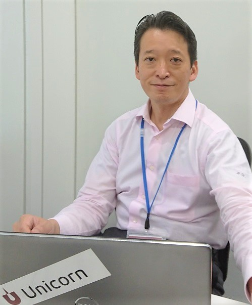 安田次郎さん