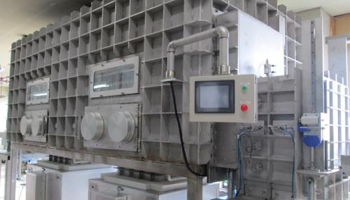炭素めっき機械の販売(装置販売)