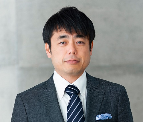 ぽちぽちファンディング代表取締役の池田昌宏さん