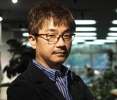 ディビイ(dbE)代表取締役の髙橋成典氏