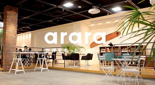 アララ(4015)IPO上場承認と初値予想