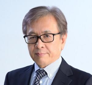 グローバルナレッジ代表取締役の杉山良仁氏