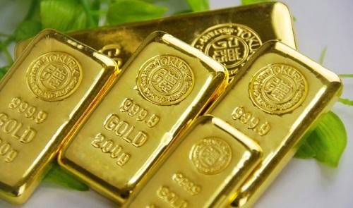 金(ゴールド)取引