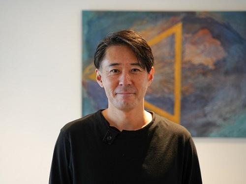 COZUCHI(コズチ)代表取締役CEO武藤弥氏