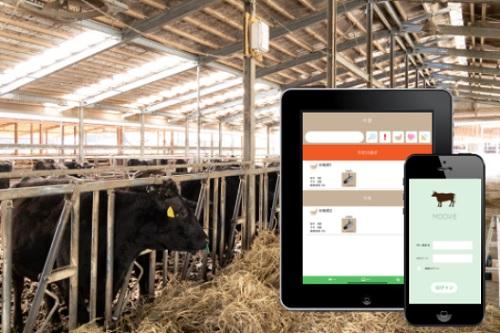ファーマーズサポートの畜産管理システム